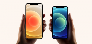 สาวก iPhone12 mini และ iPhone12 PRO ห้ามพลาด รายละเอียดแบบจัดเต็ม