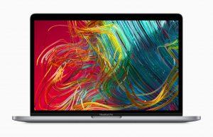 """MacBook Pro 13"""" 2020 เปิดตัวแล้ว พกพาง่าย พร้อมยกแผงคีย์บอร์ดรุ่นใหม่"""