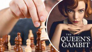The Queen's Gambit ซีรีย์สุดดัง ทำให้ยอดค้นหาวิธีเล่นหมารุกพุ่งสูงสุดในรอบ 9 ปี