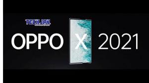 OPPO ปี 2021