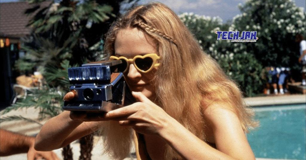 5 กล้องโพลารอยด์น่าใช้ ปี 2021