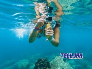 5 กล้องกันน้ำ น่าใช้ 2021