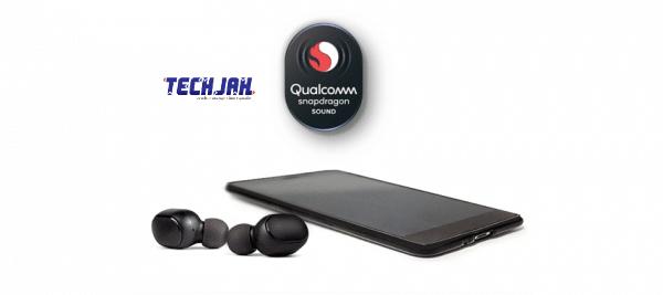 Qualcomm เปิดตัว Snapdragon Sound