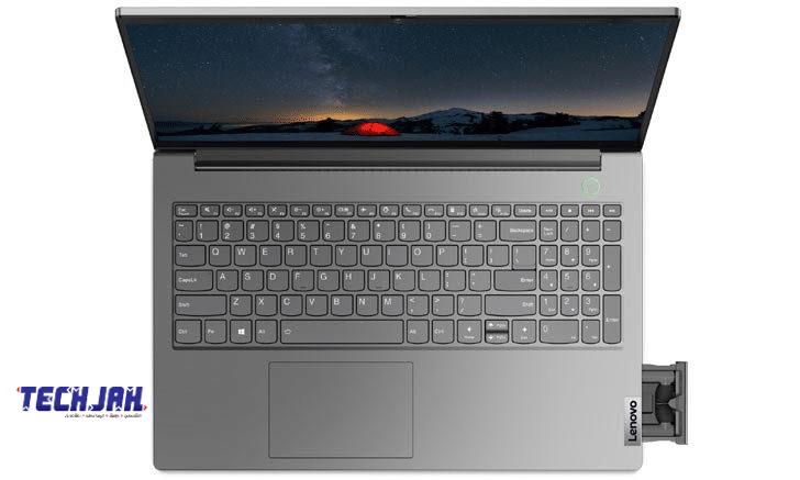 """เลอโนโว เปิดตัว ThinkBook รุ่นใหม่ล่าสุด รับเทรนด์ """"work-from-anywhere"""""""