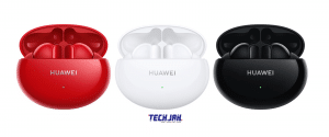 เปิดตัว HUAWEI FreeBuds 4i หูฟังใหม่คุณภาพคับแก้ว