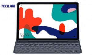 หัวเว่ยเปิดตัว HUAWEI MatePad รุ่นล่าสุดรองรับเทคโนโลยีสุดล้ำด้วยชิปเซ็ตอัปเกรดใหม่