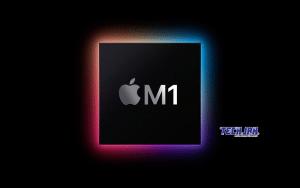 สุดยอดชิป M1 ใน MacBook Air, Mac mini, MacBook Pro