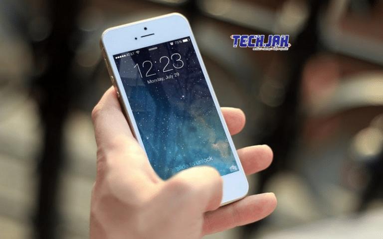 5 มือถือ ไอโฟน น่าใช้