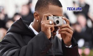 5 กล้องคอมแพคน่าใช้