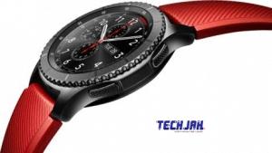 3 Smart Watch ที่ดีที่สุดของค่าย Samsung