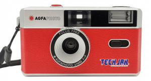 AGFA เปิดตัวกล้องฟิล์ม 'AGFA Photo Analogue Photo Camera'