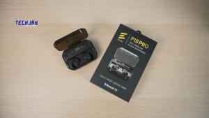 รีวิว หูฟังบลูทูธ Eaudio P10 Pro เสียงชัด กันน้ำ ราคาประหยัด