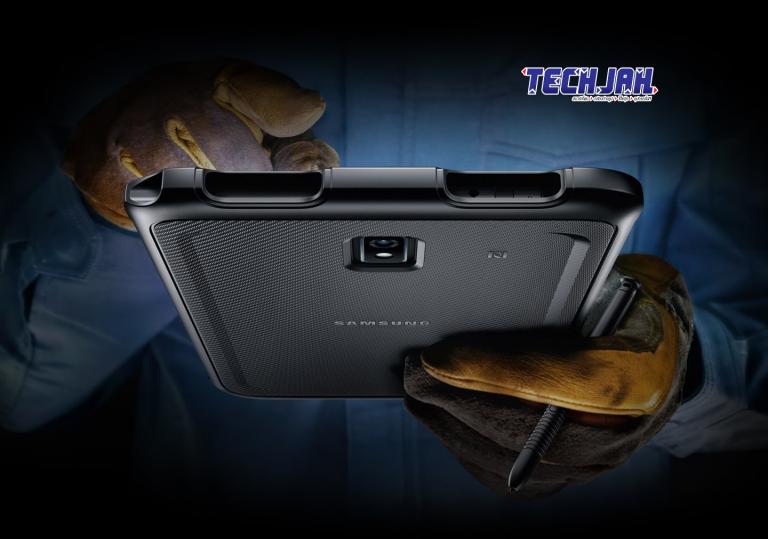 รีวิว Samsung Galaxy Tab Active 3 อึด ถึก ทน ถอดแบตได้ มาพร้อม S-Pen พร้อมลุยทุกงาน