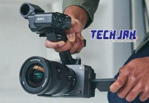 Sony FX3 กล้อง Cinema Line เซนเซอร์ฟูลเฟรม บอดี้กะทัดรัด ถ่ายวิดีโอสูงสุด 4K ที่ 120fps