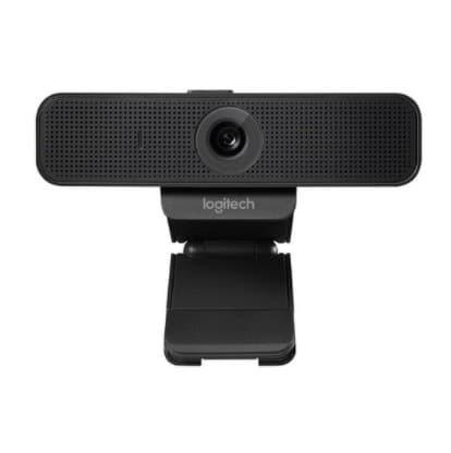 2. Logitech Webcam C925e