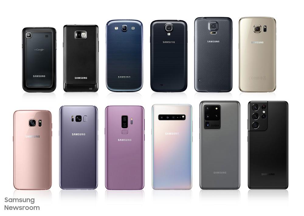 One Hand Operation + Gesture Control  ของดีจาก Samsung