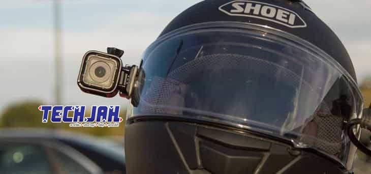 5 อันดับกล้องติดหมวก ปี 2021
