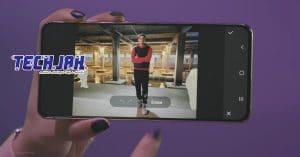 ฟีเจอร์สุดเจ๋งของ Samsung ลบภาพคนด้วย Object Eraser