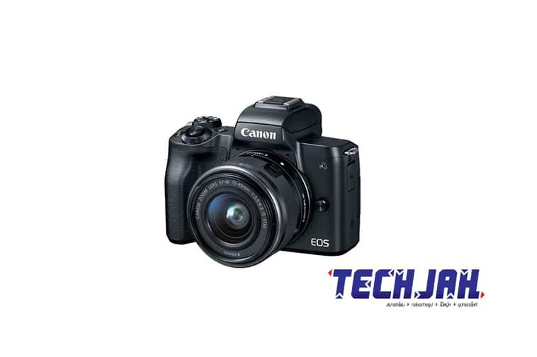 กล้อง Vlogger Canon EOS M50