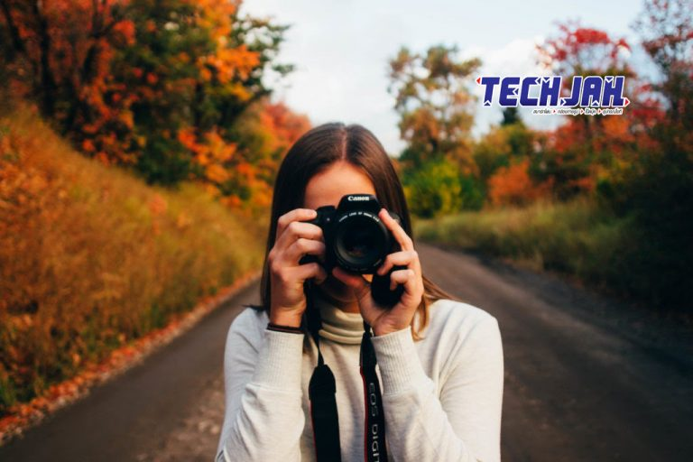 กล้อง กล้องถ่ายรูป มีกี่แบบ
