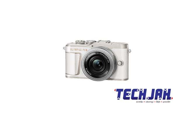 กล้อง Olympus PEN E-PL10