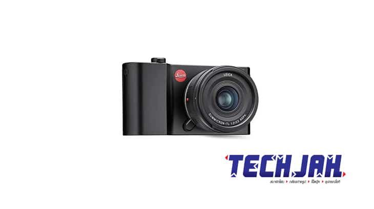 กล้อง Mirrorless Leica TL2