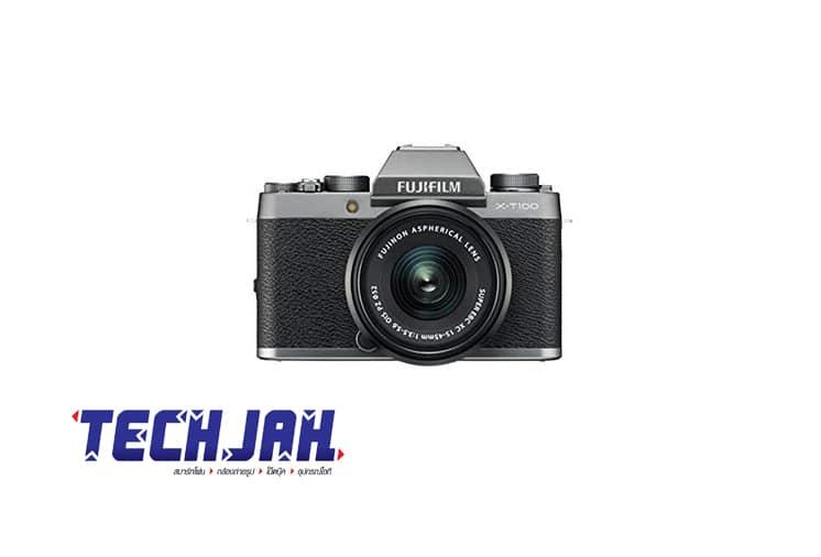 กล้อง Mirrorless Fujifilm X-T100 Kit