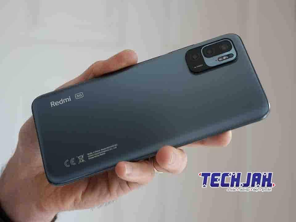 มือถือ Xiaomi Redmi Note 10 5G